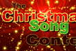 Christmas Song Contest 111x74
